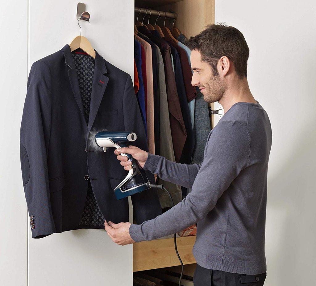 plancha a vapor vertical para ropa, facil, mejor, economica, comprar, adquirir