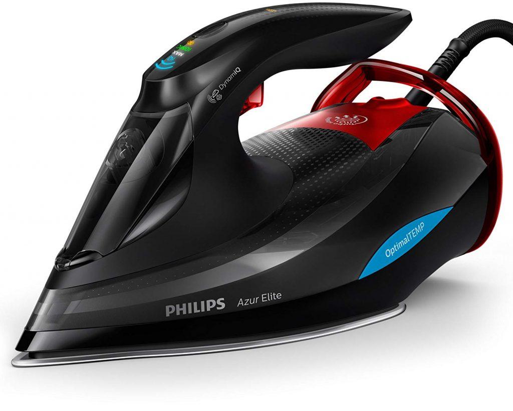 comprar de vapor Plancha Philips Azur Elite GC5037/80, barato, amazon, mejores ofertas, a vapor, calidad precio, las mejores, marca Philips