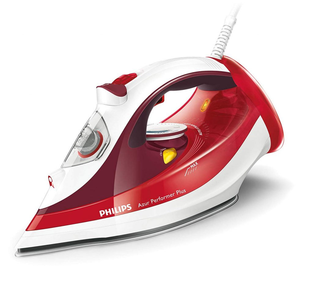 comprar barata Plancha Philips Azur Performer Plus GC4516/40, calidad, plancha de vapor, marca Philips, calidad, la mejor
