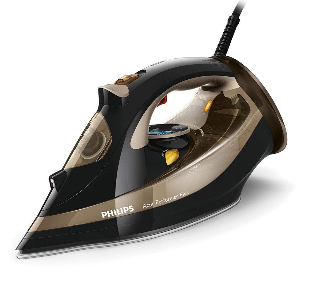 comprar Plancha Philips Azur Performer Plus GC4527/00, barato, amazon, mejores ofertas, a vapor, calidad precio, las mejores, marca Philips