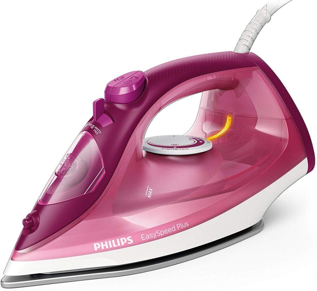 plancha mas barata de Philips EasySpeed Adv GC2146/40, barato, amazon, mejores ofertas, a vapor, calidad precio, las mejores, marca Philips, comrpar al mejor precio