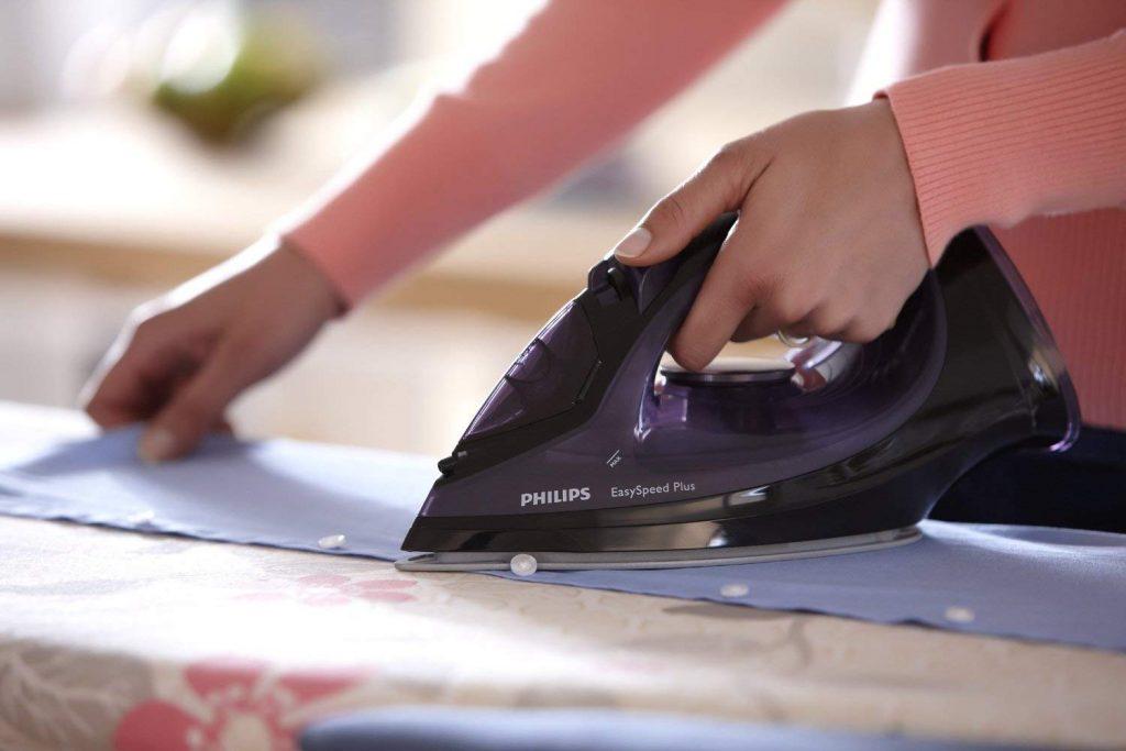 Plancha Philips EasySpeed+ GC2048/80 , barato, amazon, mejores ofertas, a vapor, calidad precio, las mejores, marca Philips, comrpar al mejor precio