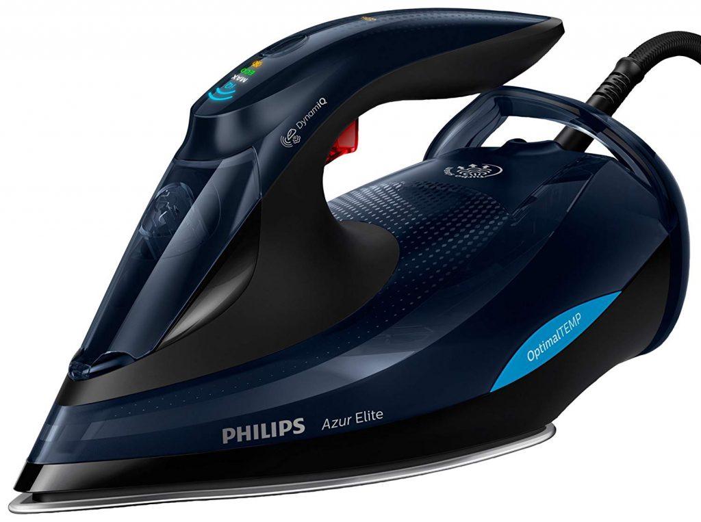 comprar de vapor Plancha Philips Optimal Temp GC5036/20, barato, amazon, mejores ofertas, a vapor, calidad precio, las mejores, marca Philips