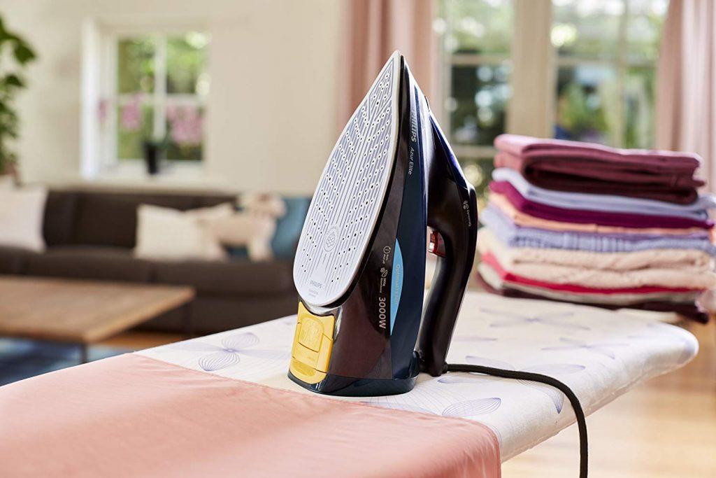Plancha Philips Optimal Temp GC5036/20, barato, amazon, mejores ofertas, a vapor, calidad precio, las mejores, marca Philips, comrpar al mejor precio