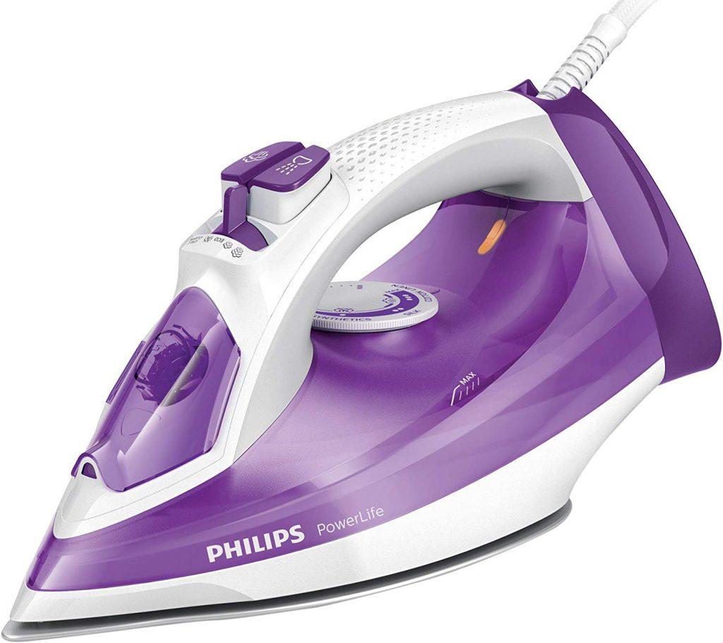 Plancha Philips Powerlife GC2991/30 , barato, amazon, mejores ofertas, a vapor, calidad precio, las mejores, marca Philips, comprar al mejor precio