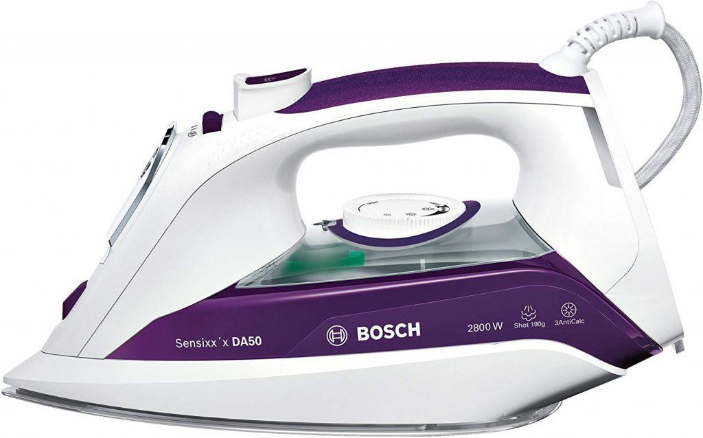 Plancha a vapor Bosch TDA5028020 Sensixx'x DA50, comprar, barata, analisis, la mejor