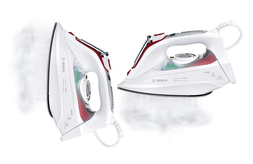 plancha bosch a vapor Bosch TDI902839W Sensixx'x DI90, barata y de calidad para comprar