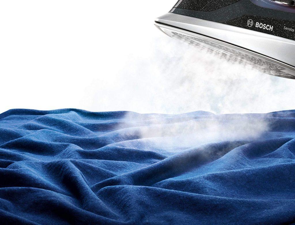 plancha bosch a vapor Bosch TDI903239A Sensixx'x DI90, barata y de calidad para comprar