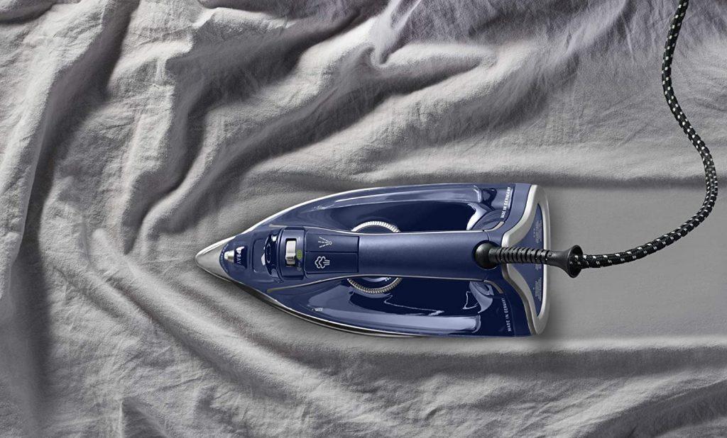 Comprar barato la plancha a vapor Plancha Rowenta DW8215D1 Pro Master, oferta, potencia, la mejor plancha a vapor