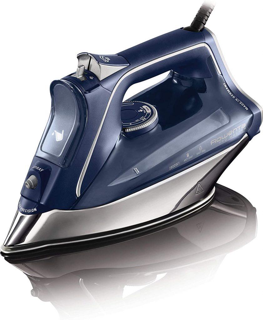 Comprar plancha a vapor Plancha Rowenta DW8215D1 Pro Master, barata, potencia, precio, oferta