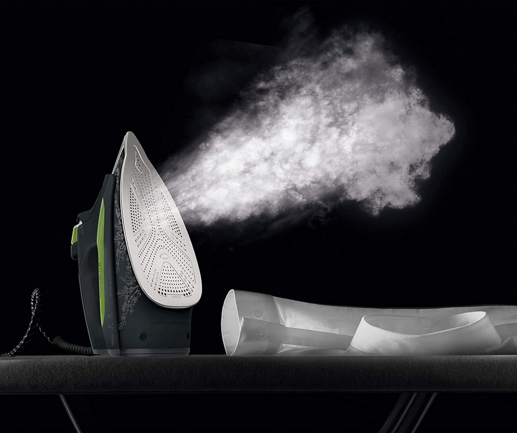 Plancha de vapor Rowenta Eco Intelligence DW6030, comprar barato, oferta, precio, analisis