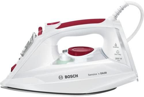 plancha Bosch TDA302801W Sensixx DA30 en venta en nuestra tienda online de planchas a vapor